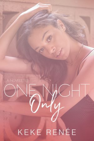 Cover for One Night Only