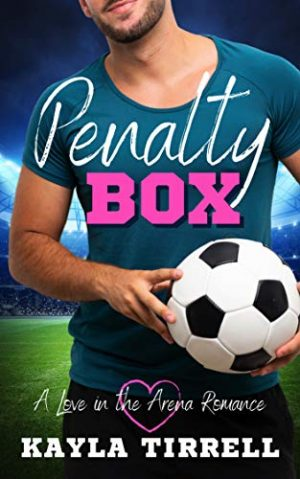 Cover for Penalty Box