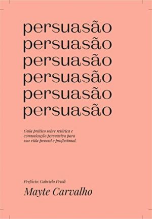 Cover for Persuasão