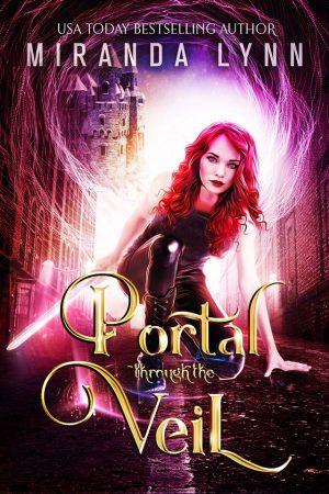 Cover for Portal Through the Veil