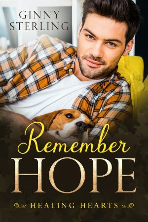 Cover for Remember Hope