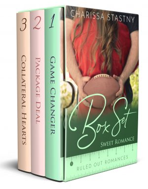 Cover for Ruled Out Romances Box Set