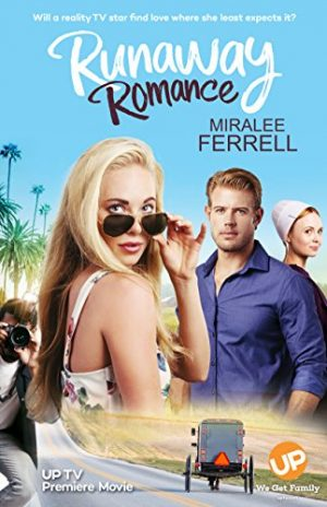 Cover for Runaway Romance