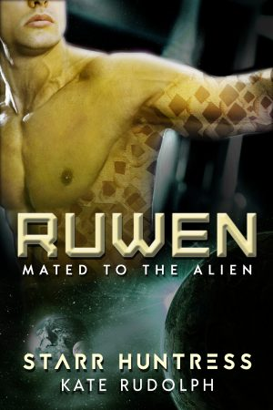 Cover for Ruwen