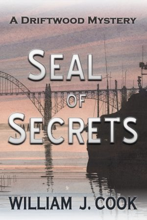 Cover for Seal of Secrets