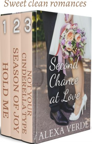 Cover for Second Chance at Love