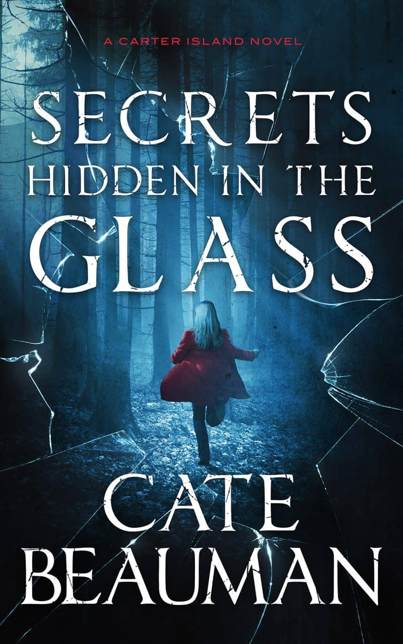 Cover for Secrets Hidden in the Glass