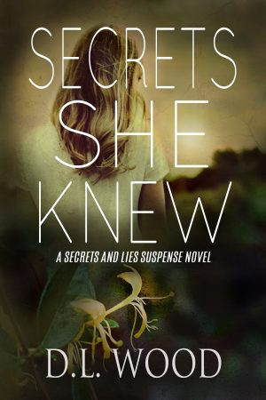 Cover for Secrets She Knew