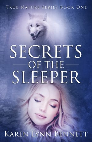 Cover for Secrets of the Sleeper