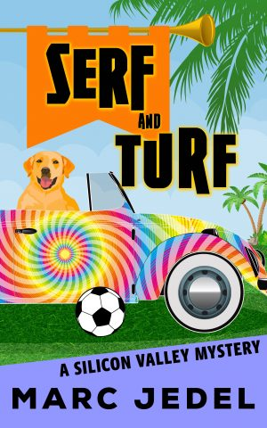 Cover for Serf and Turf