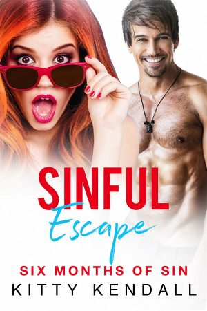 Cover for Sinful Escape