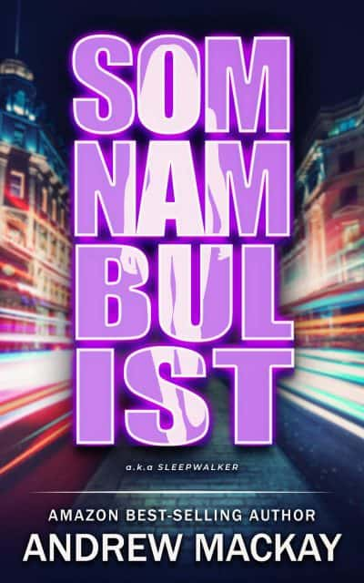 Cover for Somnambulist