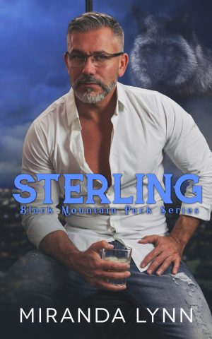 Cover for Sterling