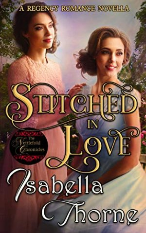 Cover for Stitched in Love