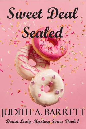 Cover for Sweet Deal Sealed