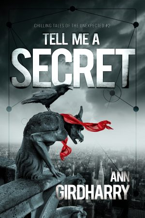 Cover for Tell Me A Secret