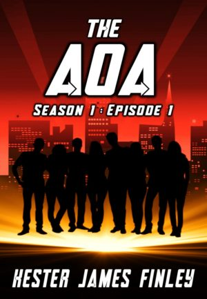 Cover for The AOA