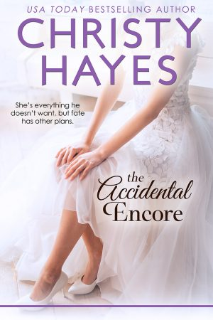 Cover for The Accidental Encore