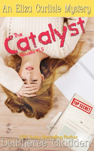 Cover for The Catalyst