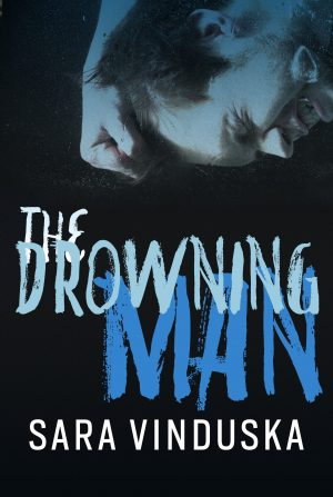 Cover for The Drowning Man