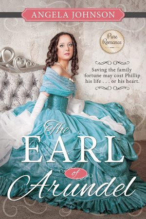 Cover for The Earl of Arundel