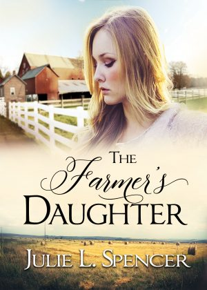 Cover for The Farmer's Daughter