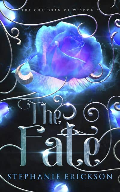 Cover for The Fate