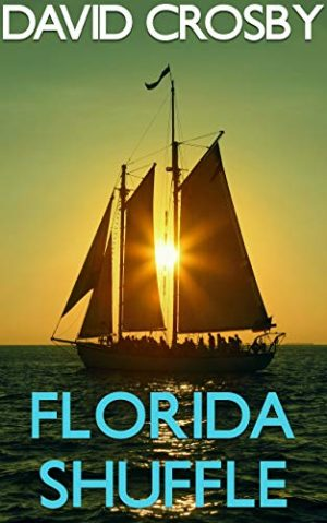 Cover for The Florida Shuffle