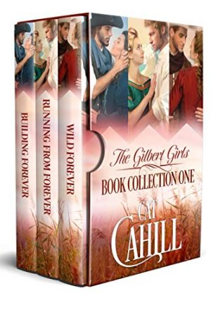 Cover for The Gilbert Girls Book Collection One