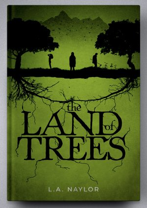 Cover for The Land of Trees