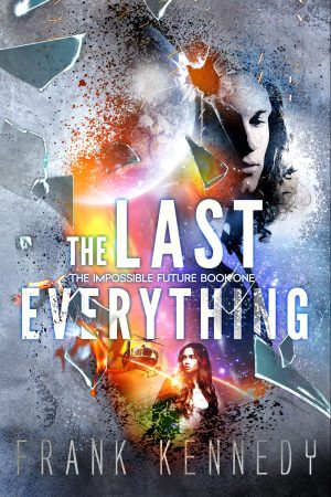 Cover for The Last Everything