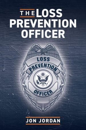 Cover for The Loss Prevention Officer