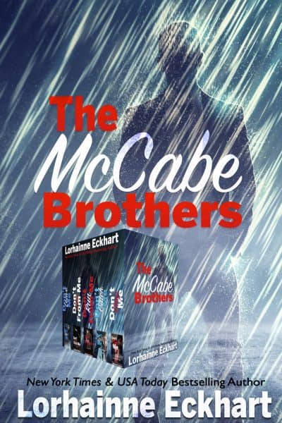 Cover for The McCabe Brothers: The Collection