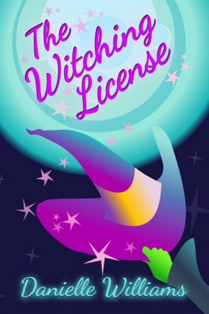 Cover for The Witching License