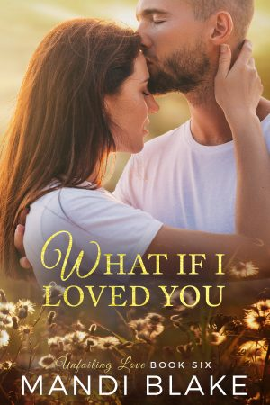 Cover for What if I Loved You