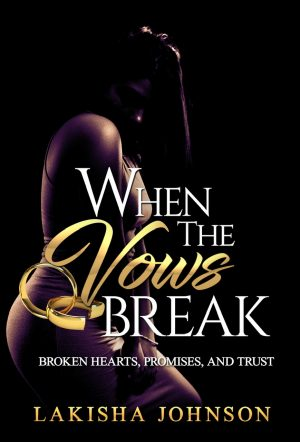 Cover for When the Vows Break
