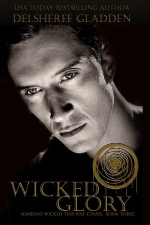 Cover for Wicked Glory