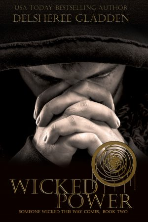 Cover for Wicked Power