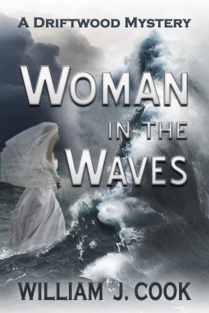 Cover for Woman in the Waves