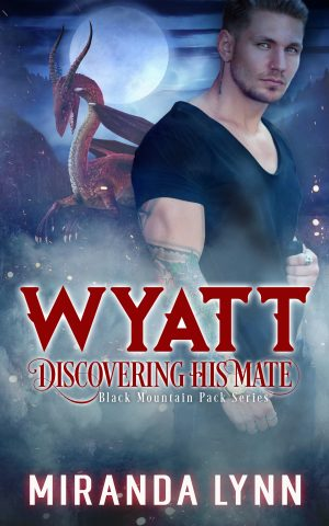 Cover for Wyatt: Discovering his Mate