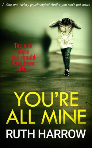 Cover for You're All Mine