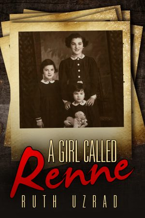 Cover for A Girl Called Renee