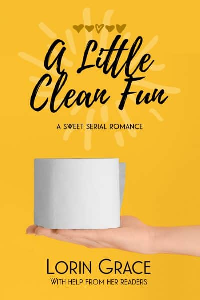 Cover for A Little Clean Fun