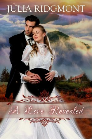 Cover for A Love Revealed