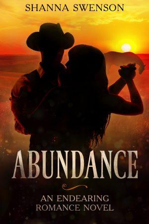 Cover for Abundance
