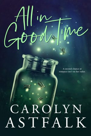 Cover for All in Good Time