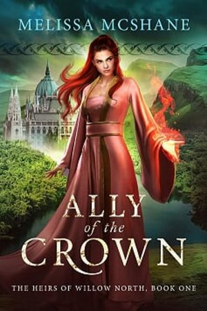 Cover for Ally of the Crown