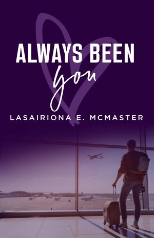 Cover for Always Been You