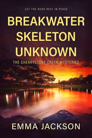 Cover for Breakwater Skeleton Unknown