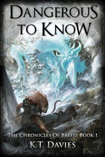 Cover for Dangerous to Know